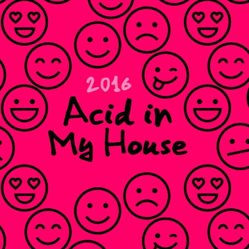 Infinity space for Acid house 2016